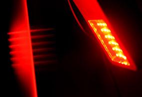 Photodynamik mit rotem Licht